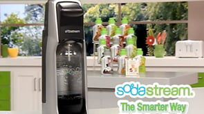 Soda Stream – Long-Form