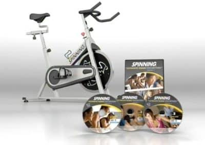 Spinning DRTV Campaign