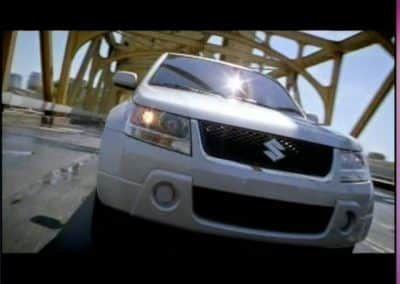 Suzuki Direct to Consumer Video