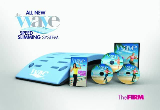 The Wave by TheFirm – Infomercial, Long-Form