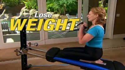 Total Gym – :60