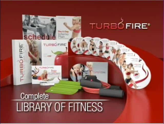 TurboFire – Infomercial, Long-Form
