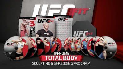 UFC Fit – Infomercial, Long-Form
