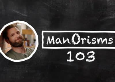 WAHL ManOrisms 103 – :60