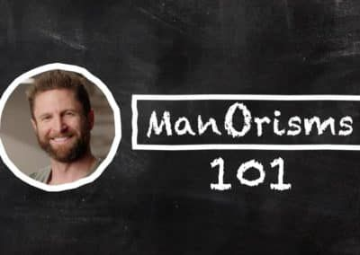 WAHL ManOrisms 101 – :60