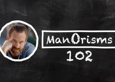 WAHL ManOrisms 102 – :60