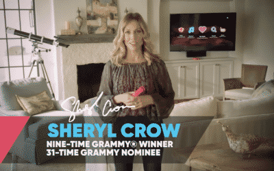 Sheryl Crow's Interview by Ken Kerry