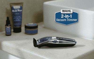 Wahl Cleans Up in New TV Campaign by Script to Screen and M2 Marketing and Management Services