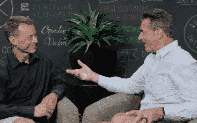 Ken Kerry Interviews Mike Amburgey of Nugenix
