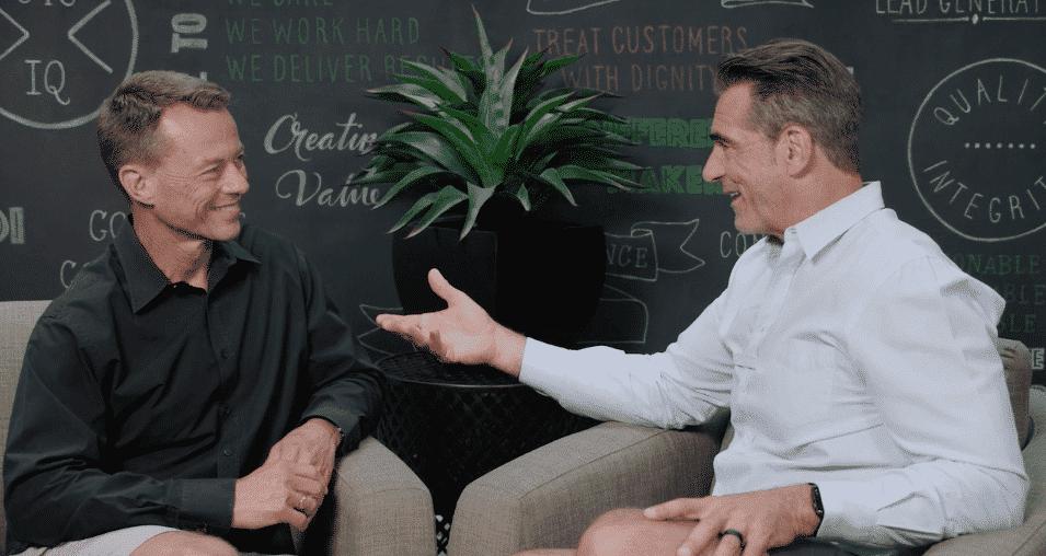 Ken Kerry Interviews Mike Amburgey of Nugenix