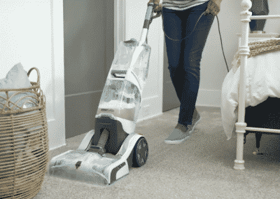 Hoover SmartWash+ | Direct to Consumer – Social Media Length Commercial