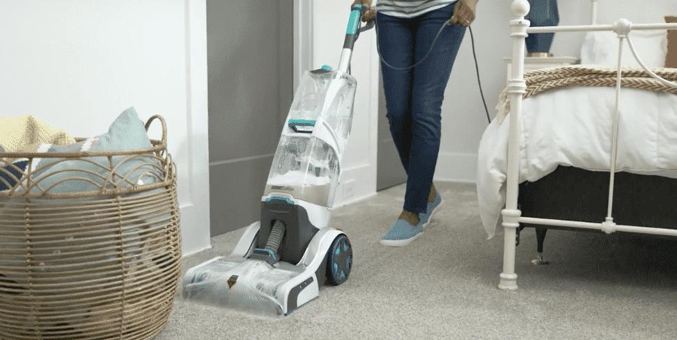 Hoover SmartWash+ | Direct to Consumer – Social Media Length Commercial