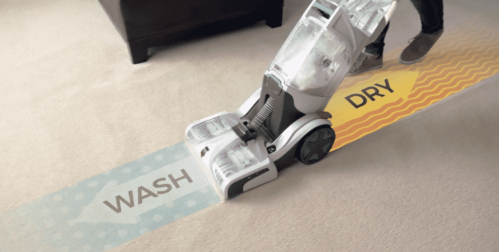 Hoover SmartWash+ | Direct to Consumer – Standard Length Commercial