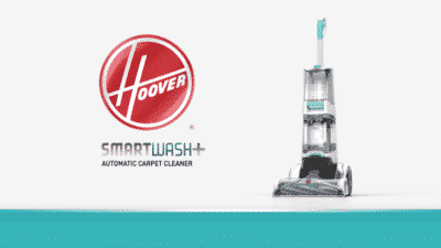 Hoover SmartWash+ – Infomercial, Long-Form