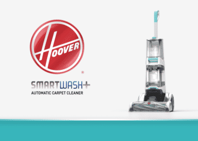 Hoover SmartWash+ | Direct to Consumer – Long Form Commercial