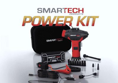Smartech Power Kit – Long-Form