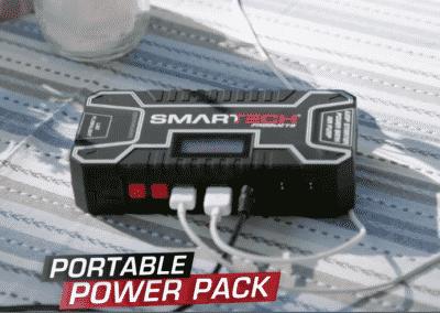 Smartech Power Kit – :120