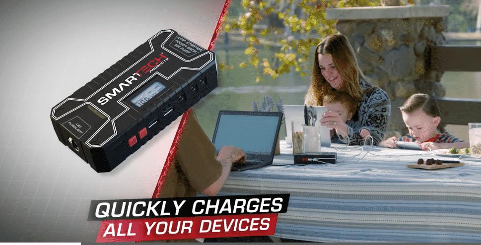 Smartech Power Kit – :60