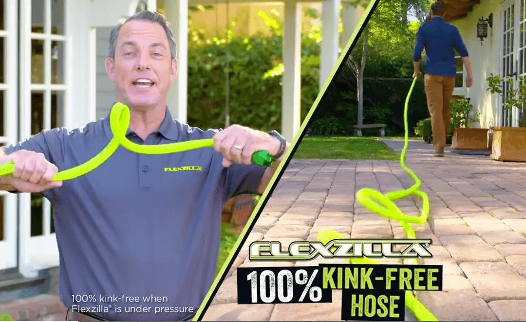 Flexzilla – Social Media Video