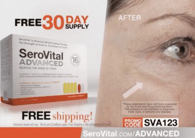 SeroVital Advanced – :120