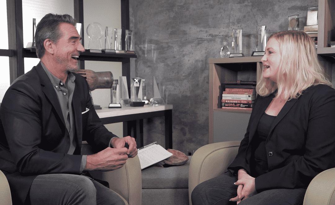 Lindsey Carnett of Marketing Maven, Interview by Ken Kerry