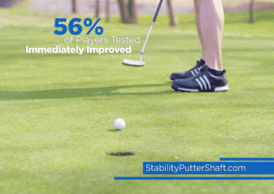 Stability Putter Shaft – :60
