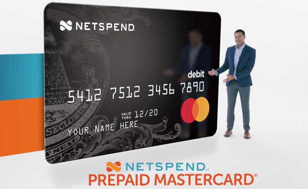 Netspend – Mid-Form 5min
