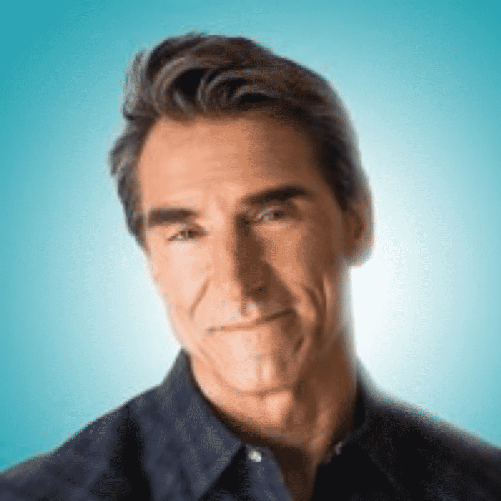 A Picture of Ken Kerry