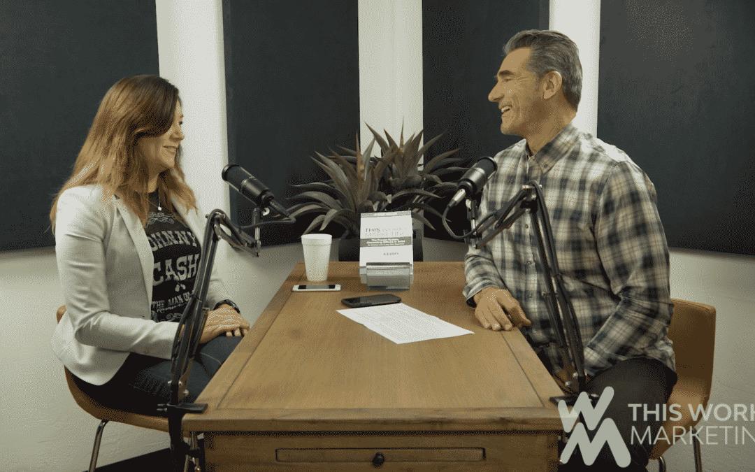 Ken Kerry Interviews Mary Harden, Former CMO of TTI