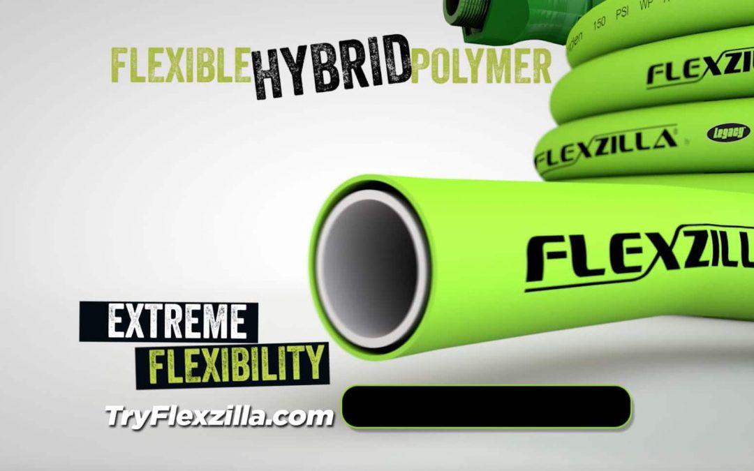 Flexzilla – :60