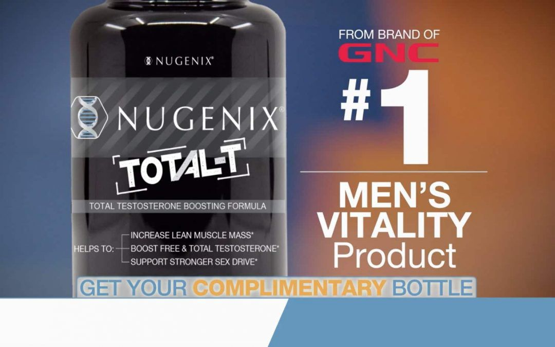 Nugenix Total T – :60 v2