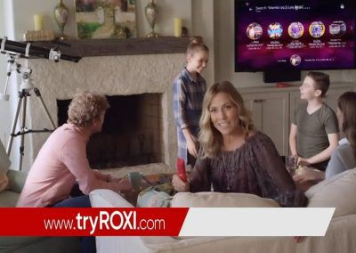Roxi- Brand Response