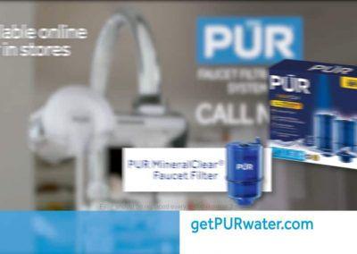 PUR- Brand Response