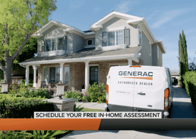 Generac – Infomercial, Long-Form