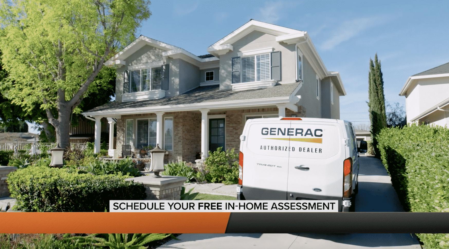 Generac – Infomercial, Long-Form
