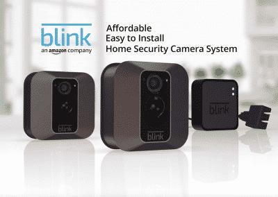 Blink an Amazon Company – Long-Form