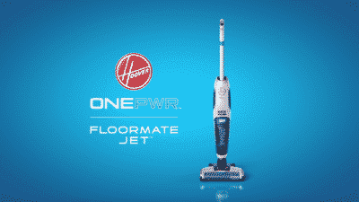 Hoover OnePWR- Infomercial, Long-Form