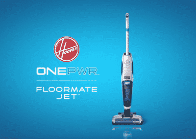 Hoover OnePWR- Long-Form