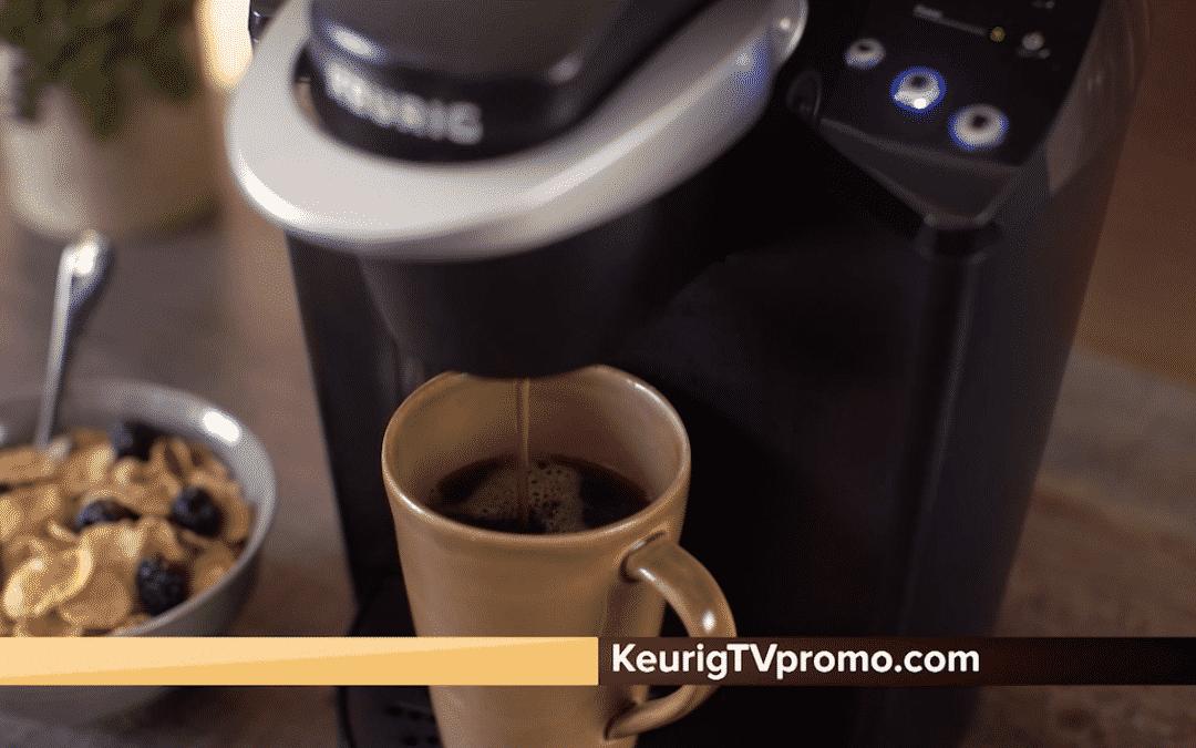 Keurig – Mid-Form