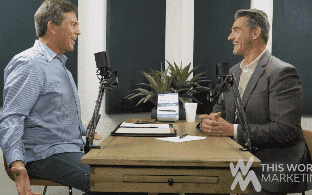Ken Kerry Interviews Greg Cynaumon, Founder/CEO of Adcology
