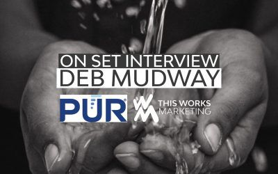 Ken Kerry Interviews Deb Mudway, Senior Vice President of Global Marketing at Helen of Troy