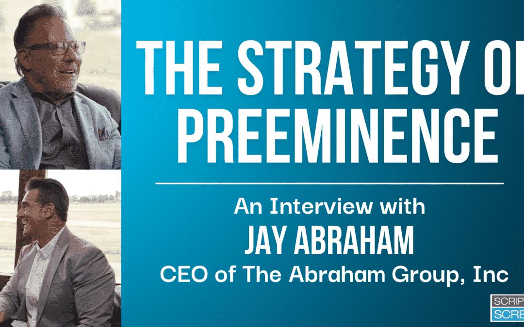 Ken Kerry Interviews Jay Abraham
