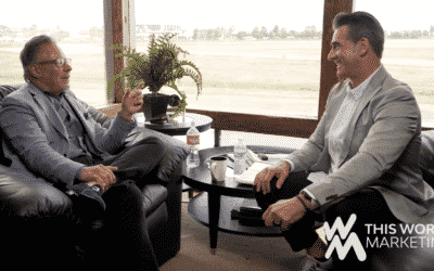 Ken Kerry Interviews Jay Abraham, Founder and CEO of The Abraham Group