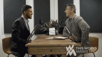 Ken Kerry Interviews Maliq Hill, VP of Digital, Media Wire Marketing, Inc.