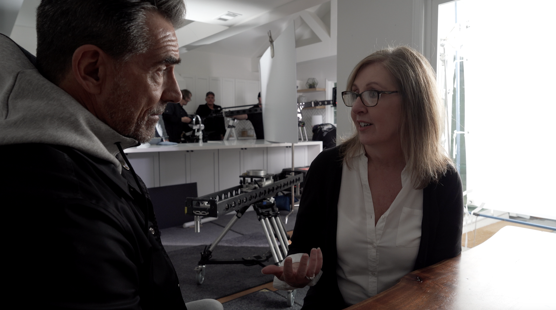 Ken Kerry Interviews Deb Mudway, Senior Vice President of Global Marketing at Helen of Troy