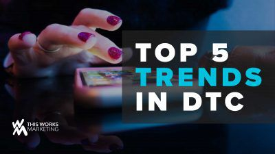 Top 5 Trends in DTC Reply