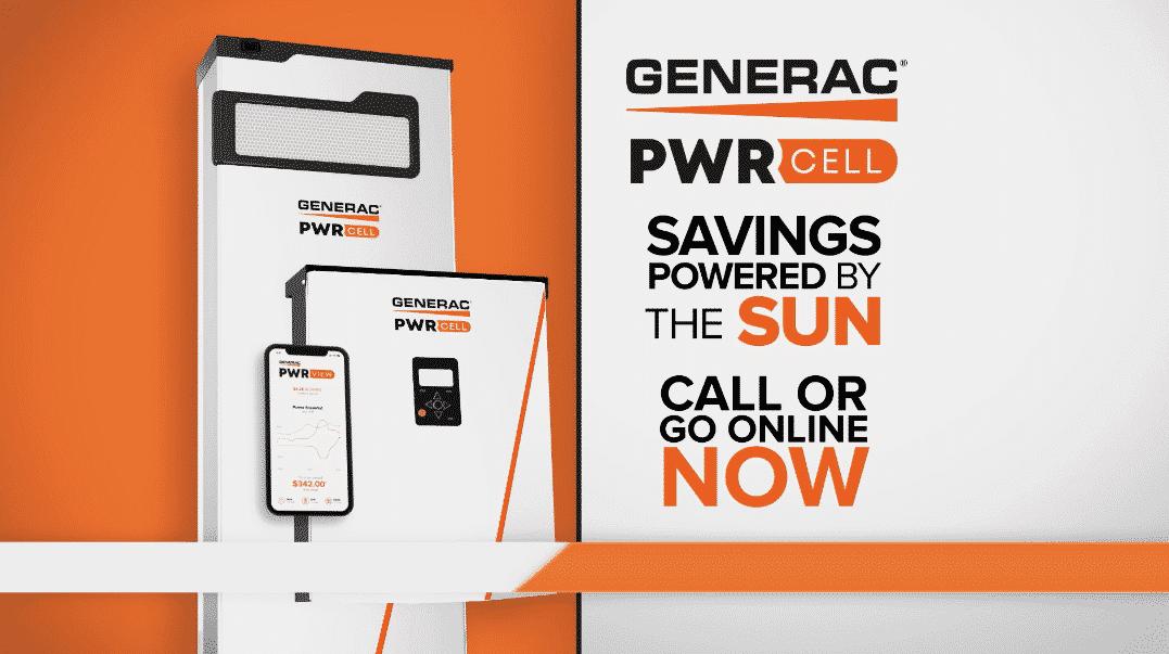 Generac PWRCell – :60