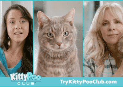 KittyPoo Club- :60