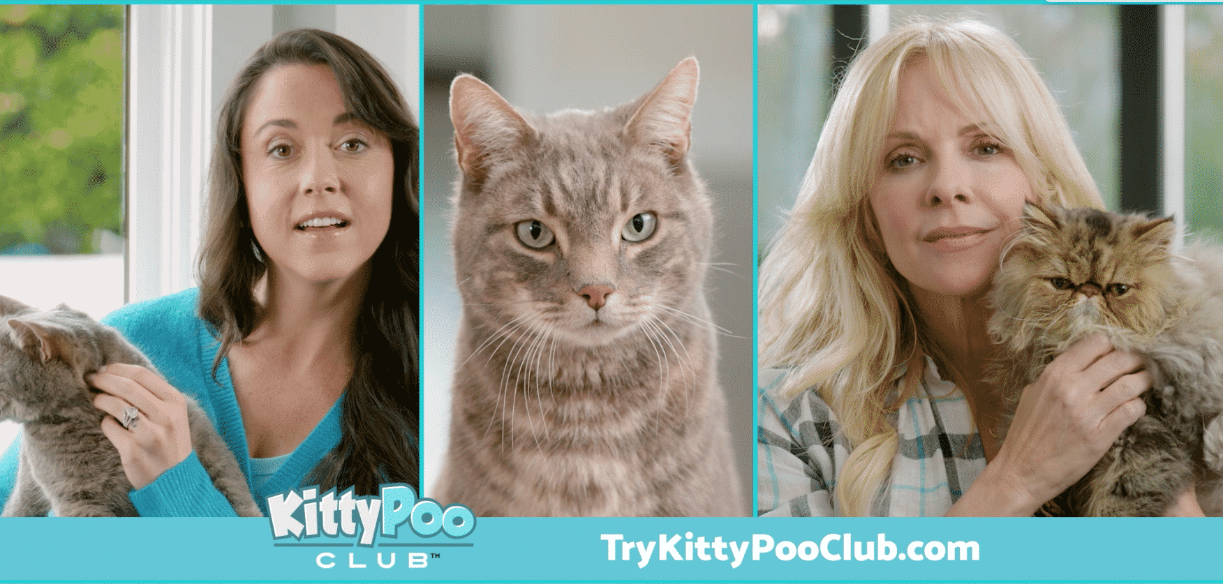 KittyPoo Club- :60