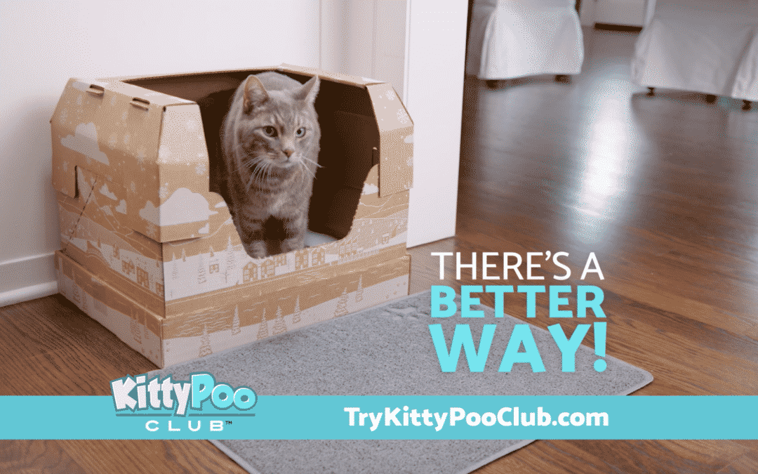 KittyPoo Club- :120